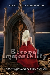 Eternal Immortality_ Cover