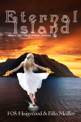 Eternal Island_ Cover